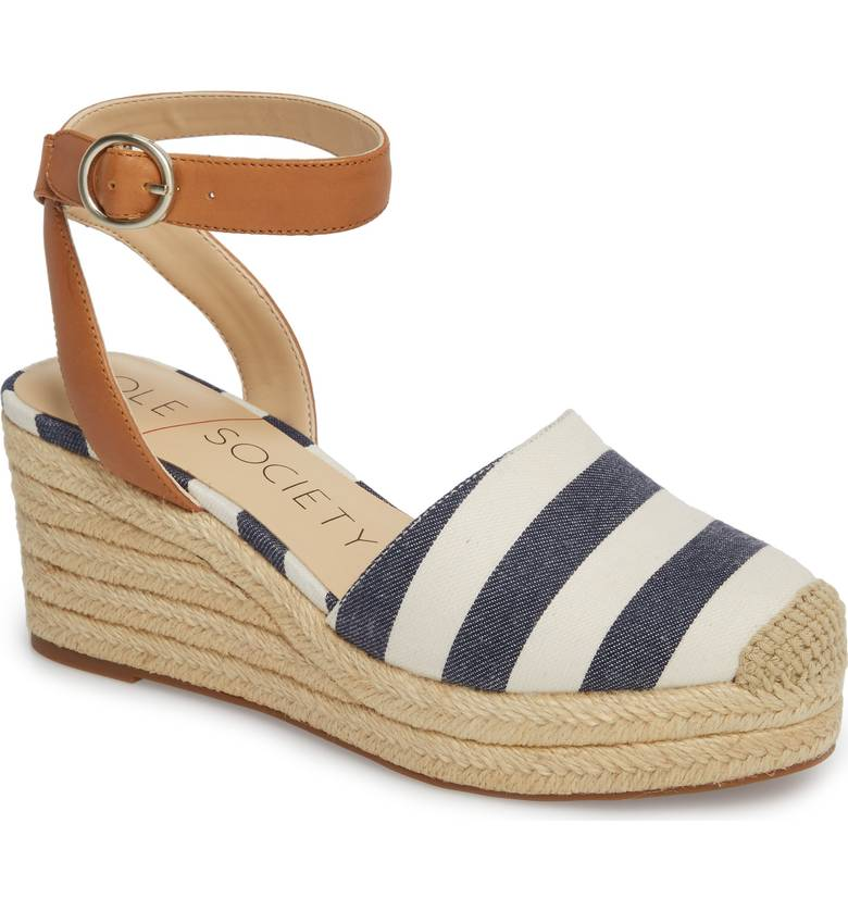 Shoe Obsession: Espadrilles