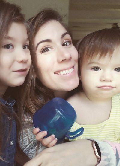 Mom Guilt and How To Get Over It
