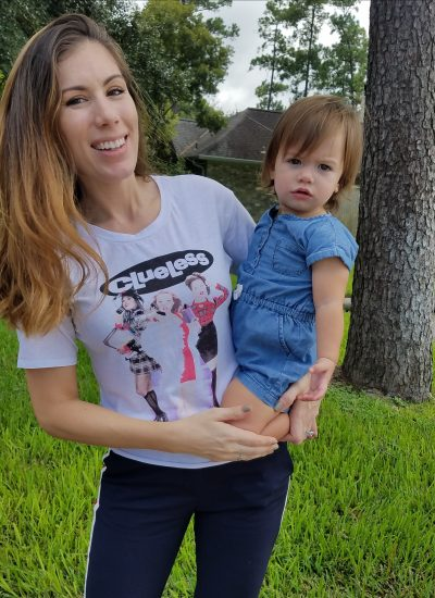 Graphic Tees | Throwback Thursday Edition