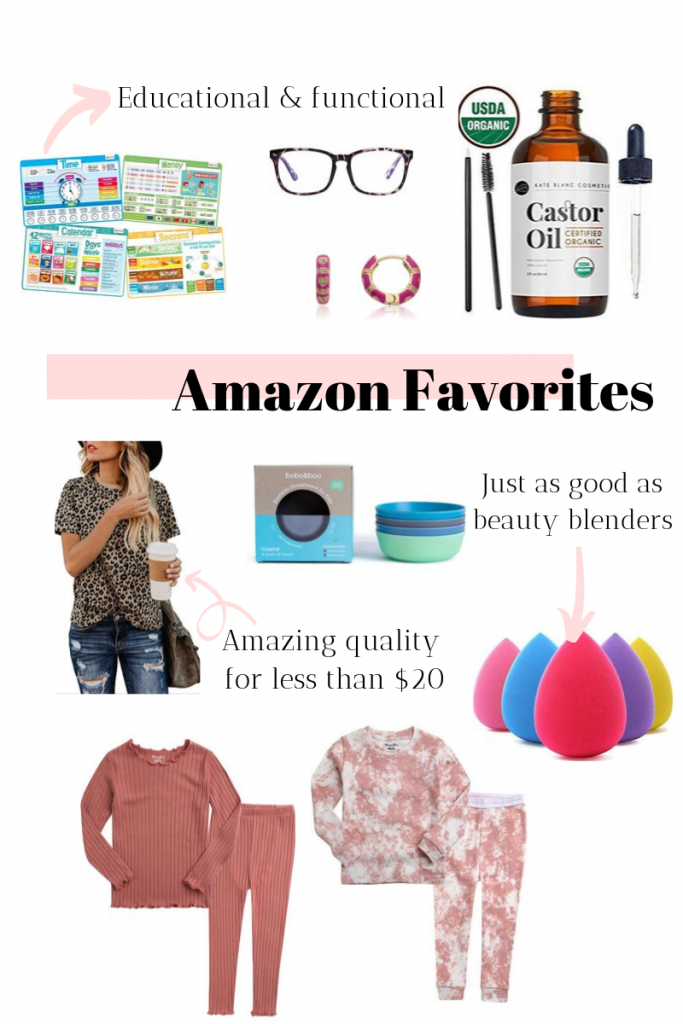 Shop Amazon Fashion and Kids Finds