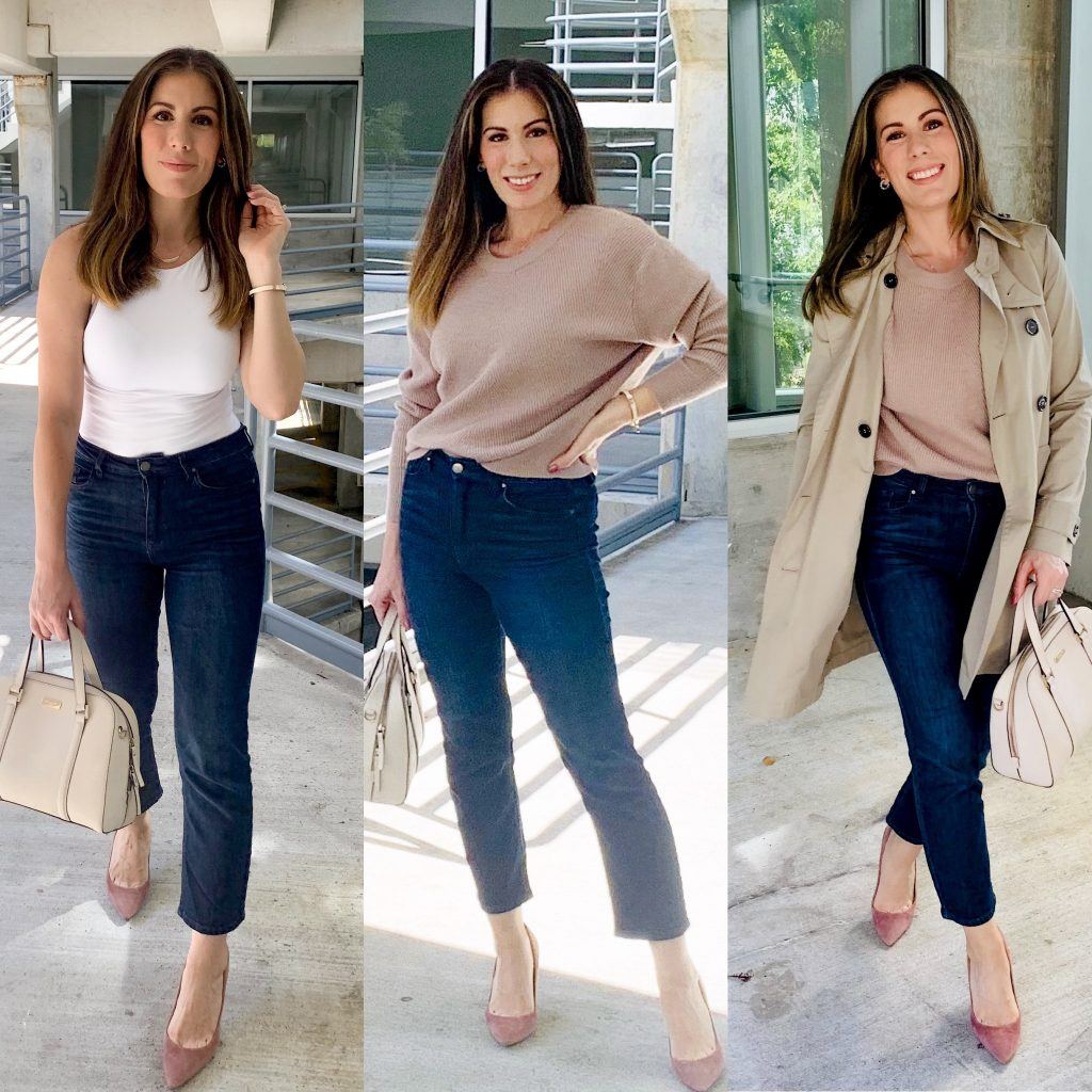 Houston Fashion and Lifestyle Blogger Maria Munoz