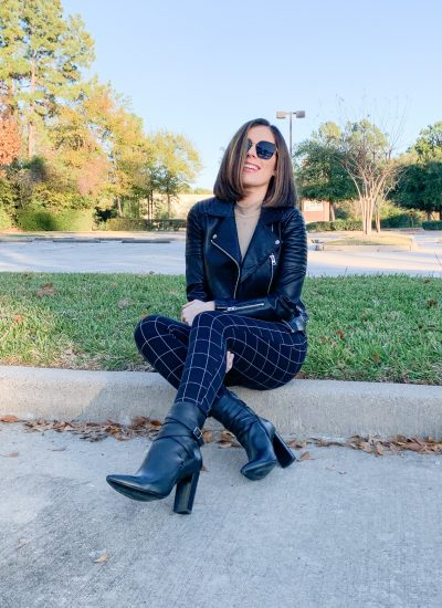 5 Must-Haves For Rocker Chic Style