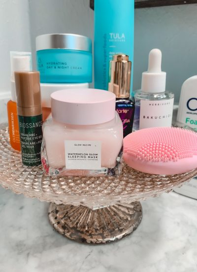 Beauty Bloggers Share Daily Skincare Routines