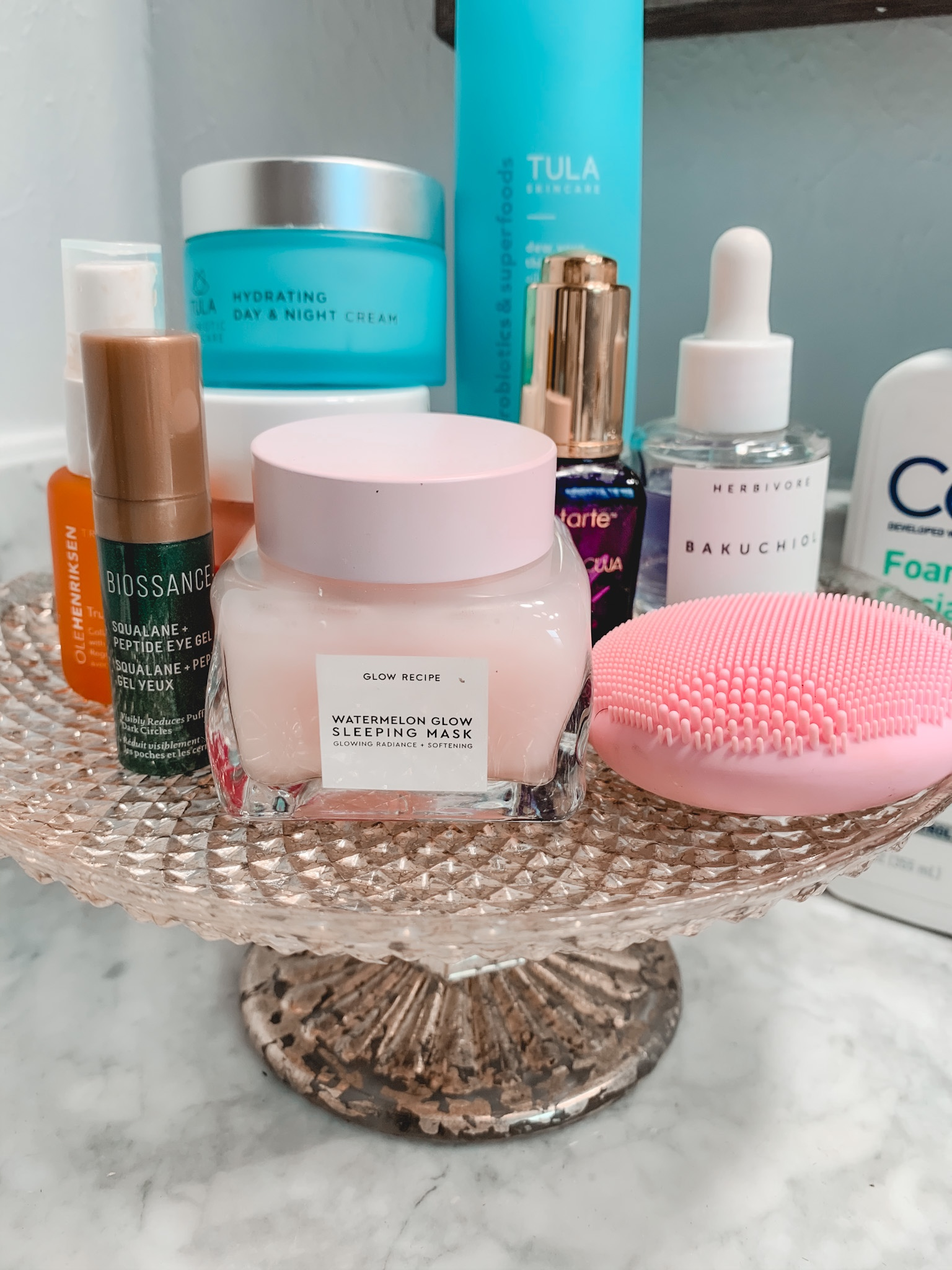 Clean Skincare Products