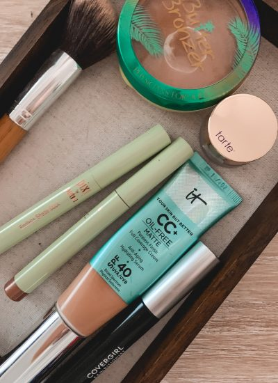 Summer Glam Makeup with Pixi's Endless Shade Sticks