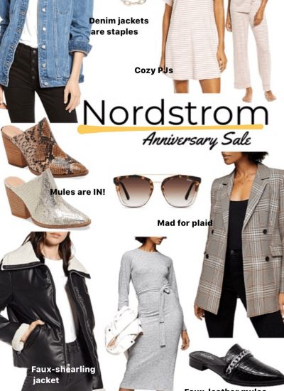 Nordstrom Anniversary Sale – Still in Stock!