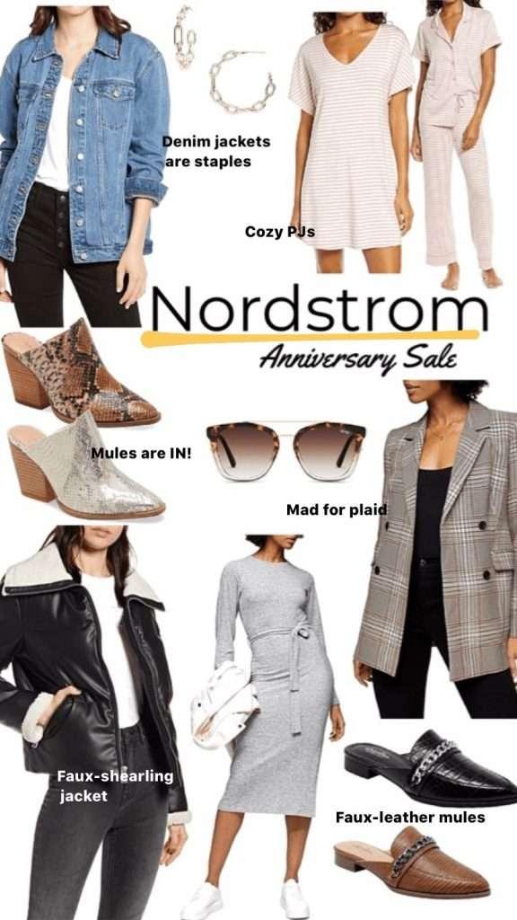 Nordstrom Anniversary Sale Items Still in Stock