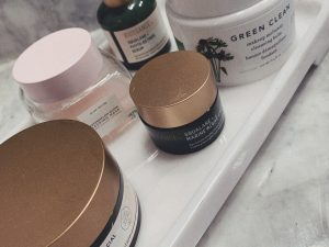 skincare products for acne scars