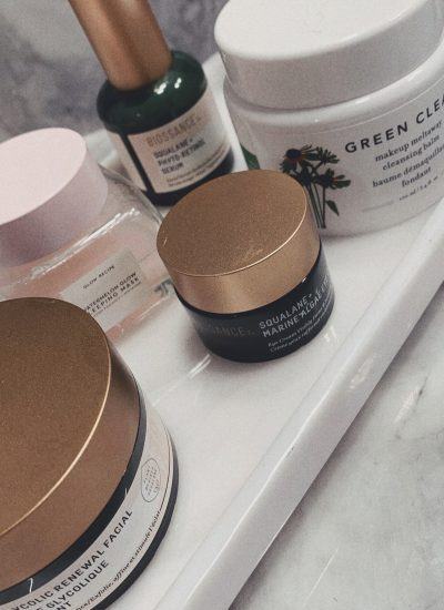My Top 10 Skincare Products After Acne