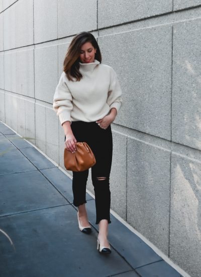 3 Cozy Sweater Trends to Shop for Fall 2020