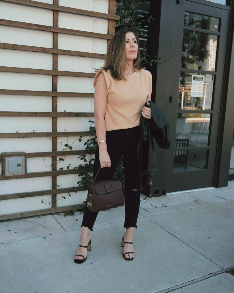 Houston influencer and blogger Maria Munoz