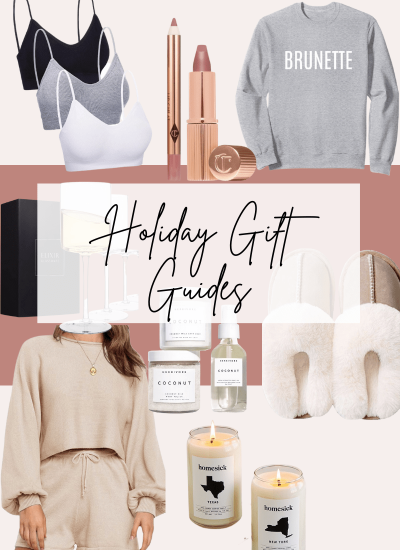 Holiday Gift Guides For the Whole Family