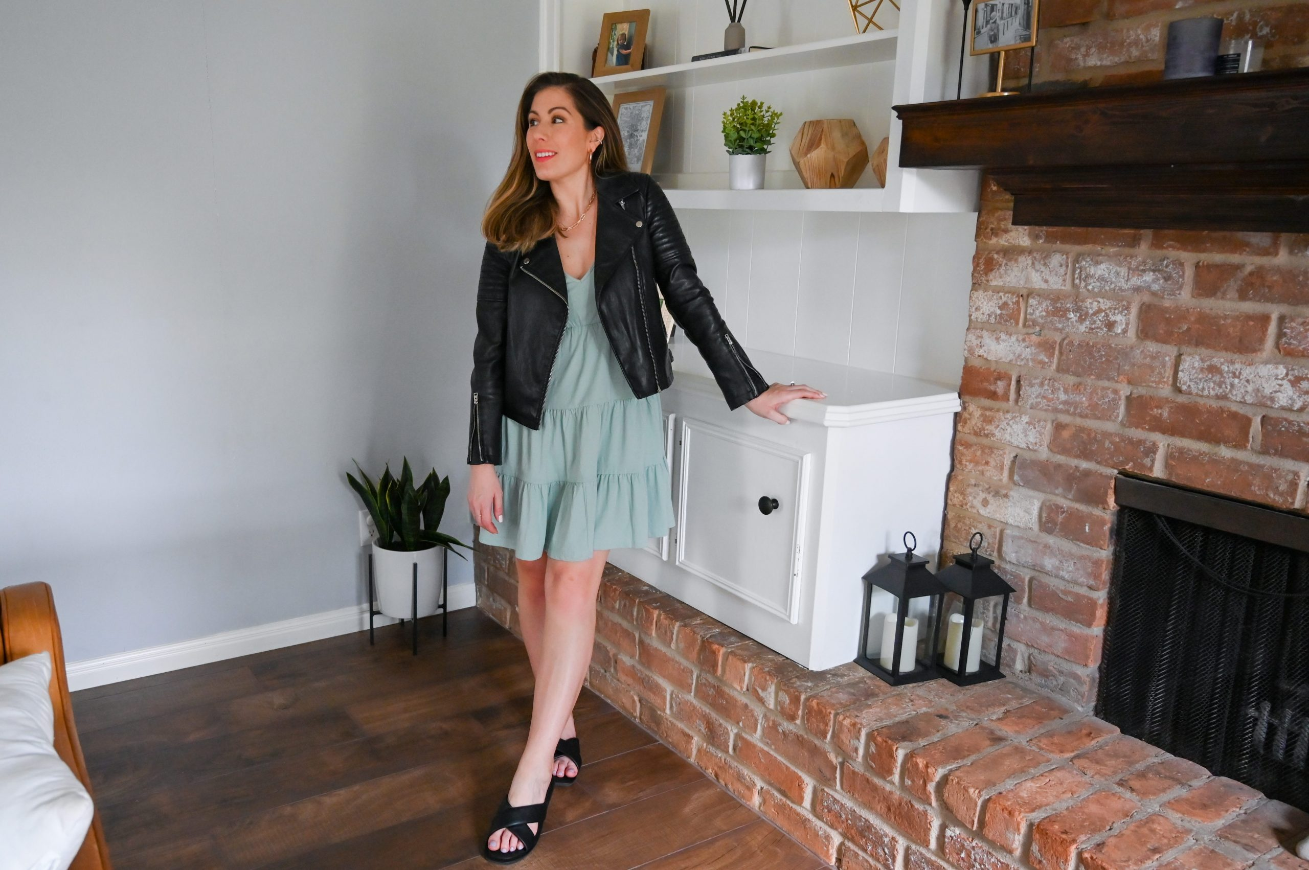 Houston stylist Maria Munoz shares some trends for the spring 2021