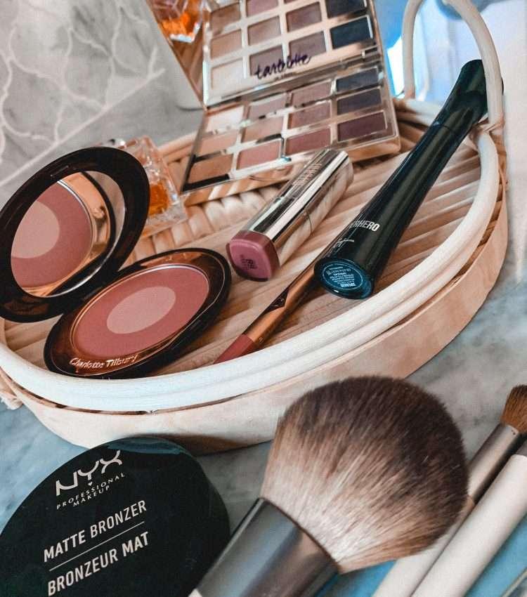 Sharing makeup expiration dates