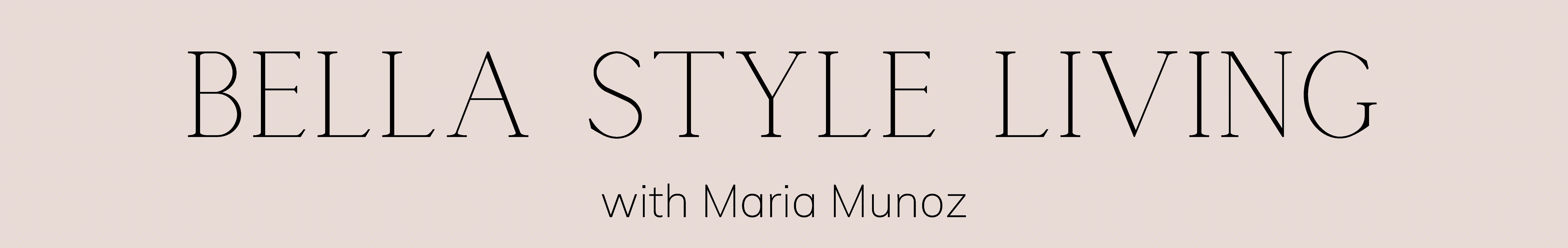 Bella Style Living